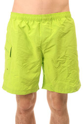 Шорты пляжные Oakley Classic Volley Lime Green