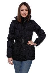 Куртка зимняя женская Trailhead Wjk 421 Black