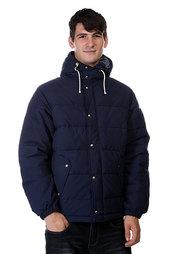 Куртка зимняя Quiksilver Belmore Medieval Blue