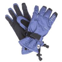 Перчатки сноубордические женские Roxy Big Bear Glove Peacoat