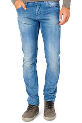 Джинсы Slim Aedan Tom Tailor Denim