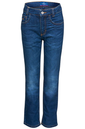 Джинсы Slim Tim Extra Skinny Tom Tailor