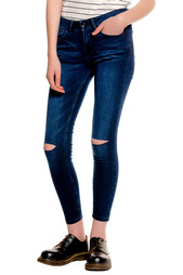 Джинсы Jona extra skinny Tom Tailor Denim
