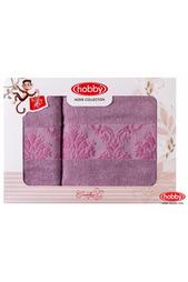 Махровое полотенце 50x90 HOBBY HOME COLLECTION