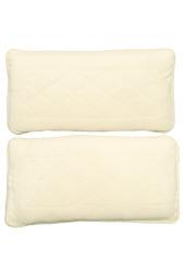 Мягкие подушки, 2 шт. MIKRONESSE