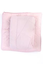 Набор: одеяло, подушка MIKRONESSE