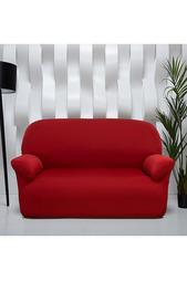Чехол на 2-ух местный диван Еврочехол