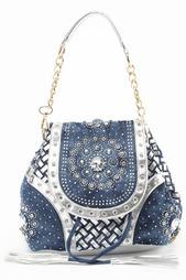 Рюкзак-сумка Nanni