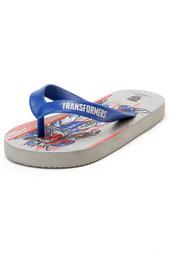 Туфли купальные Transformers