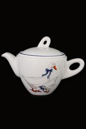 Чайник 400 мл Bohemia