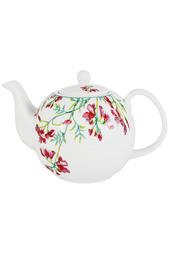 """Чайник 1,2 л,  """"Цветущий горошек"""" Primavera"""