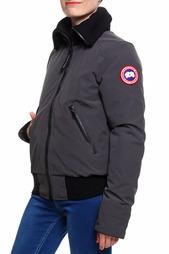 Куртка бомбер Canada Goose