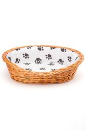 Лежанка для домашних животных 2К Корзина