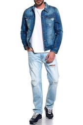Куртка BLUE IMAGE