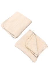 Комплект полотенец, 2 шт. MIKRONESSE