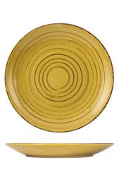 Тарелки десертные 21,5 см 6 шт H&H H&;H