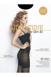 Колготки 40 den ЧЕРН INNAMORE