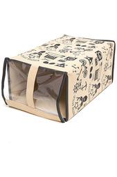 Обувная коробка HOMSU