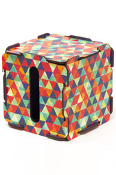 Коробочка для салфеток HOMSU