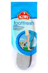 Стельки дезодорирующие KIWI