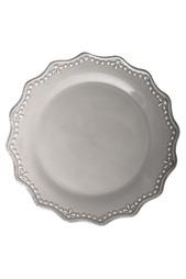 Тарелка плоская 33 см H&H H&;H
