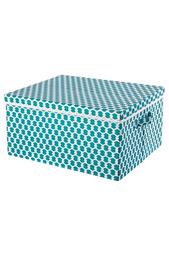 Коробка для хранения 25x40x50 Bizzotto