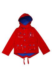 Куртка-парка Pinetti