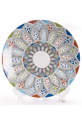 Набор тарелок 21 см, 2 шт. La Rose des Sables
