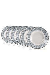 Набор тарелок 27 см, 6 шт. La Rose des Sables
