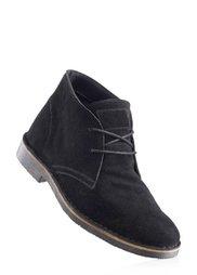 Замшевые ботинки (коньячный) Bonprix