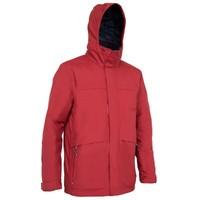 Теплая Мужская Куртка Для Парусного Спорта 100 Tribord