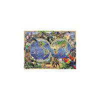 Пазл «Мир дикой природы» XXL 300 деталей, Ravensburger