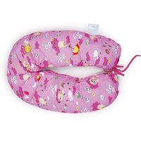 Подушка д/беременных и кормящих женщин, ФЭСТ, розовый