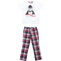 Пижама для мальчика Scool