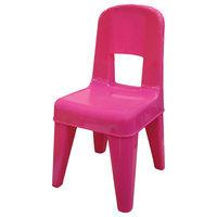 """Детский стул """"Я расту"""", Little Angel, розовый"""