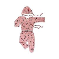 Комплект стерильного белья для новорожденного ФЭСТ