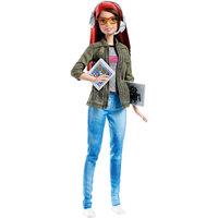 Кукла разработчик компьютерных игр, Barbie Mattel