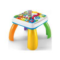 Развивающий столик для малыша, Fisher Price Mattel
