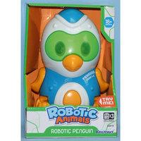 Робот Пингвин, Keenway