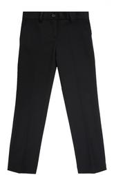 Классические брюки прямого кроя Dal Lago