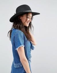 Соломенная шляпа Liquorish