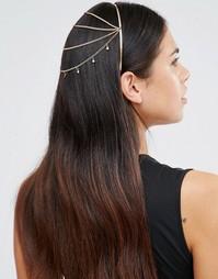 Ободок для волос ALDO Croerwen - Золотой