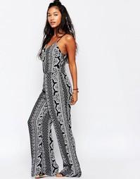 Платье-комбинезон Surf Gypsy