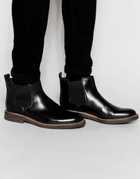 Ботинки челси Firetrap Ritz - Черный