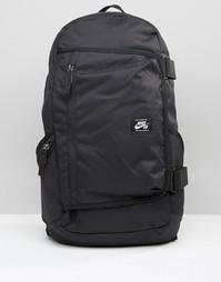 Черный рюкзак Nike SB Shelter BA5222-010 - Черный