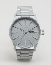 Часы Nixon Primer Sentry - Белый