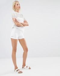 Спортивные шорты Nike Pro 3 - Белый