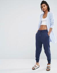 Спортивные штаны Micha Lounge - Темно-синий