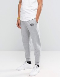 Джоггеры с логотипом Billionaire Boys Club - Серый