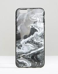 Чехол для iPhone 6 с мраморным принтом Signature